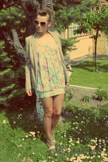 Sukienka Krisp, http://lolay.pl