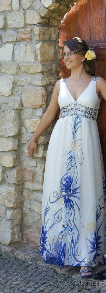 Sukienka Monnari, M1 Częstochowa