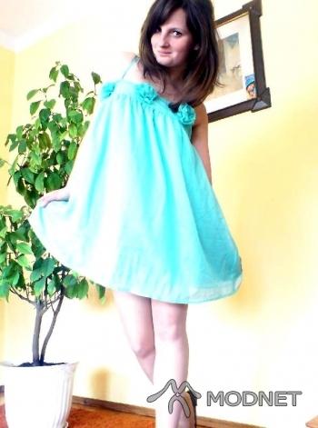 Sukienka Ichi, http://www.allegro.pl