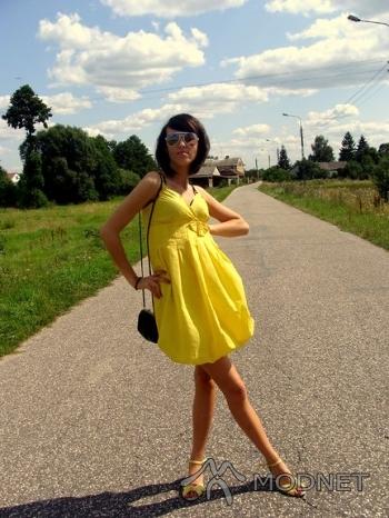 Sukienka Troll, Butik Mińsk Mazowiecki