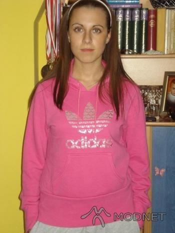 Bluza Adidas, http://www.allegro.pl