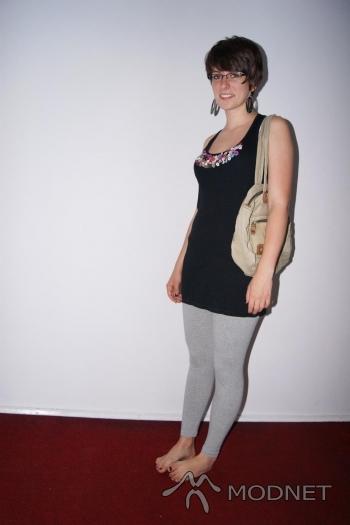Tunika Topshop, http://www.szafa.pl