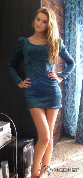 Sukienka Orsay, http://www.szafa.pl