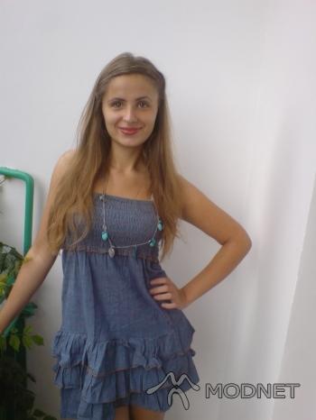 Sukienka Yups, Plejada Sosnowiec