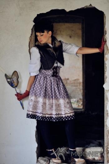 Spódnica BodyLine, http://www.allegro.pl