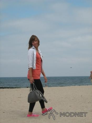 Torebka Saddler, http://www.allegro.pl