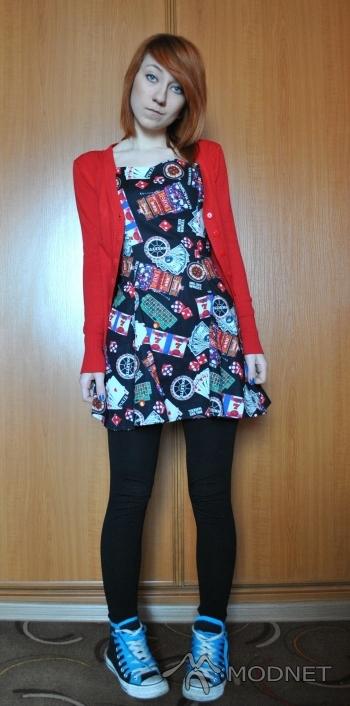 Sukienka Phaze, http://www.restyle.pl