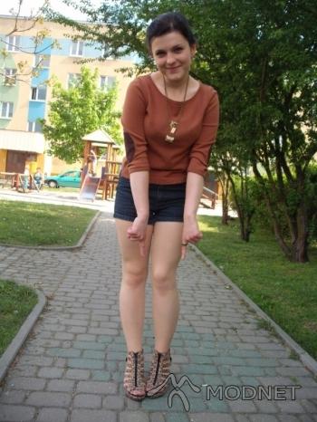Naszyjnik Japan Style, http://www.katherine.pl