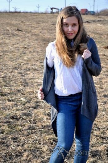Spodnie Vero Moda, Lublin Plaza Lublin