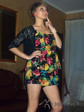 Sukienka Kiss, http://www.allegro.pl