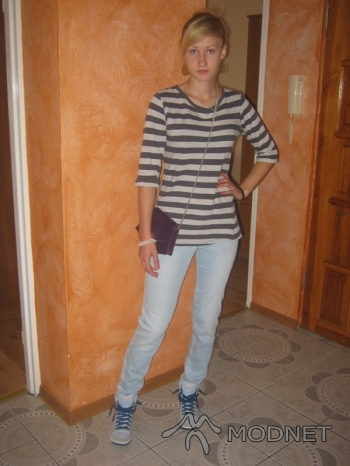 Spodnie Olsen, Alfa Olsztyn