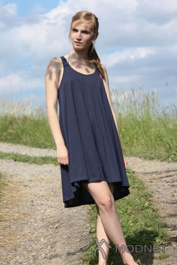 Sukienka H&M, Galeria Sandecja Nowy Sącz