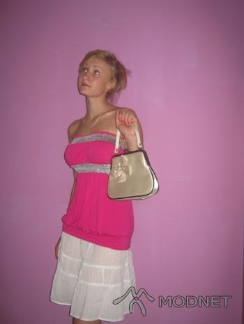 Spódnica Gestuz, http://www.allegro.pl
