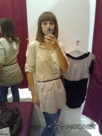 Koszula Orsay, Carrefour Bemowo Warszawa
