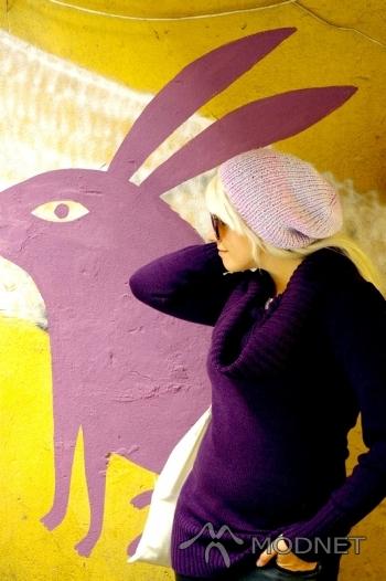 Sweter H&M, Galeria Bałtycka Gdańsk