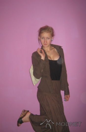 Spódnica BGT, http://www.allegro.pl
