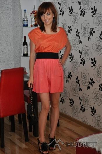 Sukienka Vera&Lucy, http://www.allegro.pl