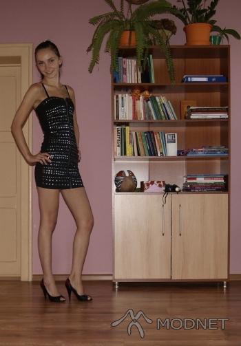 Sukienka Vera&Lucy, De Facto Lubin