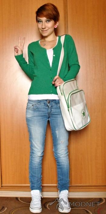 Sweter Jirgao, http://www.szafa.pl