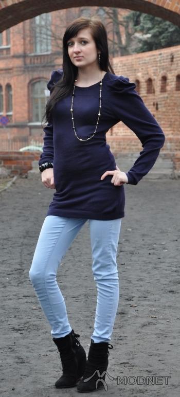 Sweter Monnari, Monnari Grudziądz