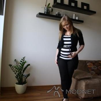 Kardigan Miss Berge, http://www.allegro.pl
