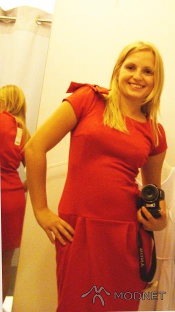 Sukienka Orsay, Manufaktura Łódź