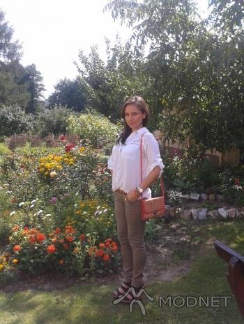 Spodnie Reals Jeans, Hala Targowa Planty Kielce