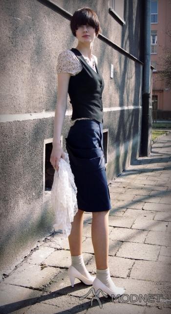 Spódnica TallStreet, http://www.TallStreet.pl
