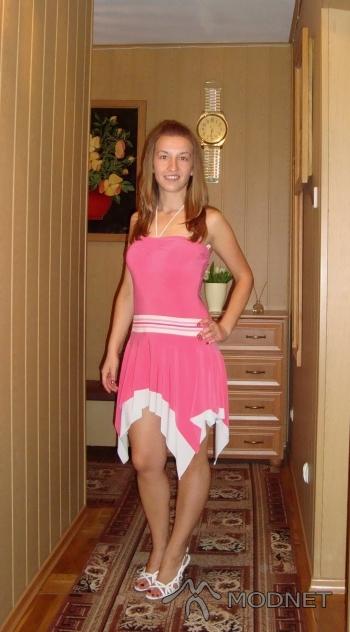 Sukienka Quazi, http://www.allegro.pl
