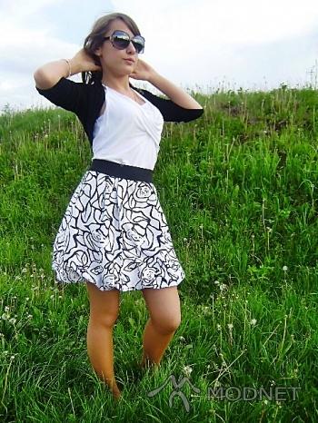 Spódnica Liwia, Maximus Nadarzyn