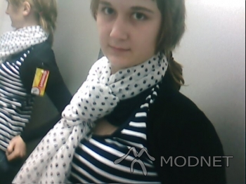 Szal Vogue, Textilmarket Bielsk Podlaski