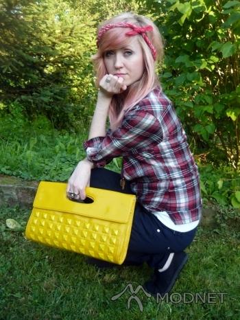 Torebka Fashion, http://www.allegro.pl