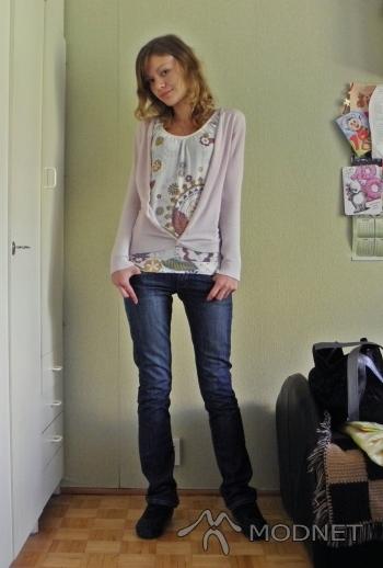 Sweter Envy, Odzież Używana Bielsk Podlaski