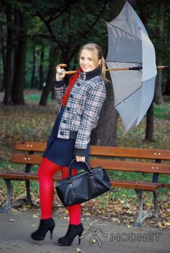 Kurtka H&M, Manufaktura Łódź