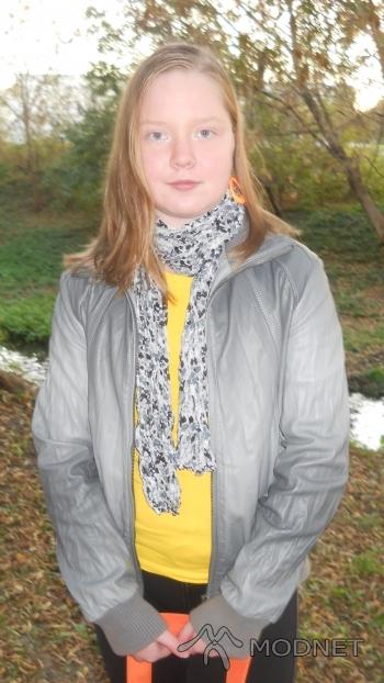 Kurtka Miss, Galeria Podlaska Białystok