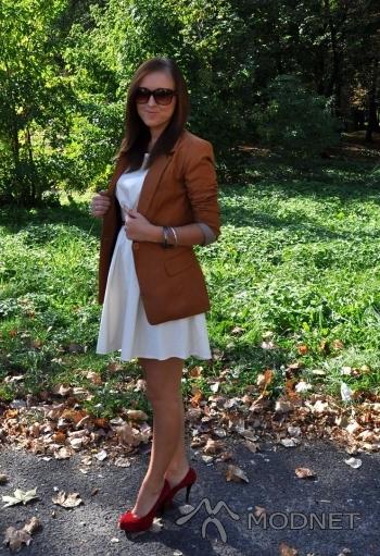 Sukienka Love, http://www.allegro.pl
