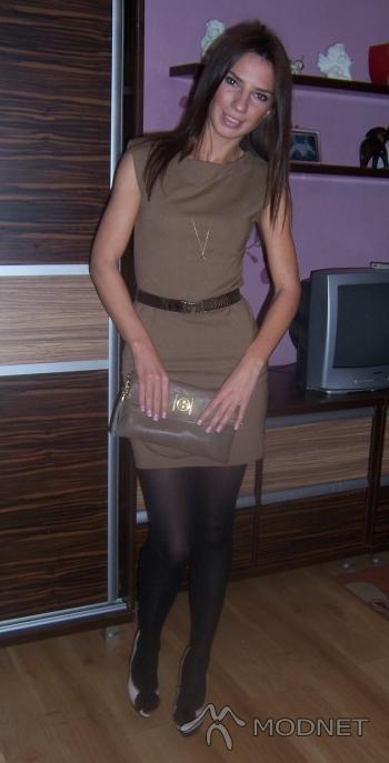 Sukienka F&F, Tesco Kalisz