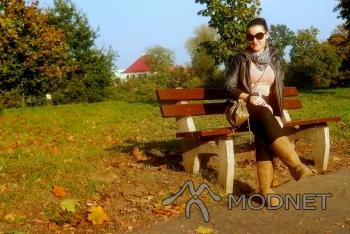 Kurtka Mila Fashion, Punkt Tarnowskie Góry