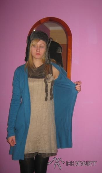Sukienka RCC FOR YOU , http://www.allegro.pl