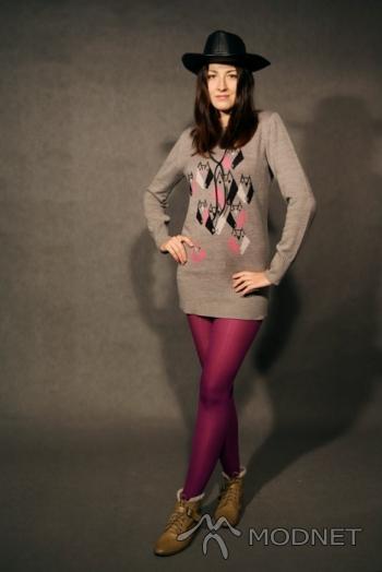 Sweter H&M, Tania Odzież Oświęcim