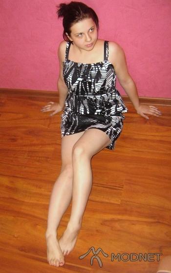 Sukienka F&F, Tesco Tarnowskie Góry