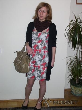 Sukienka Greenpoint, Greenpoint Nysa
