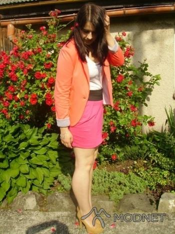 Spódnica MOSQUITO, http://www.allegro.pl