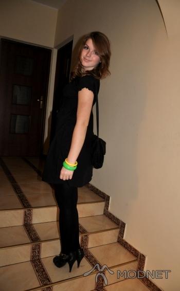 Sukienka Agi, http://www.allegro.pl