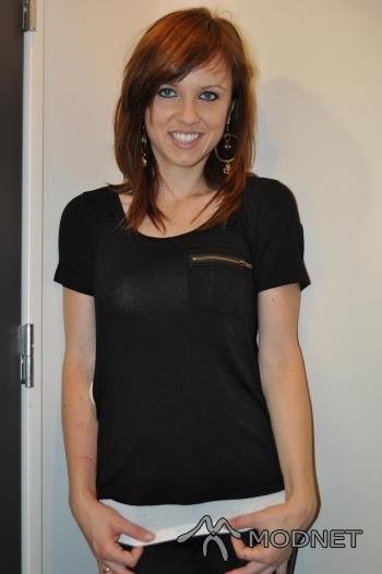 T-shirt H&M, Cuprum Arena Lubin