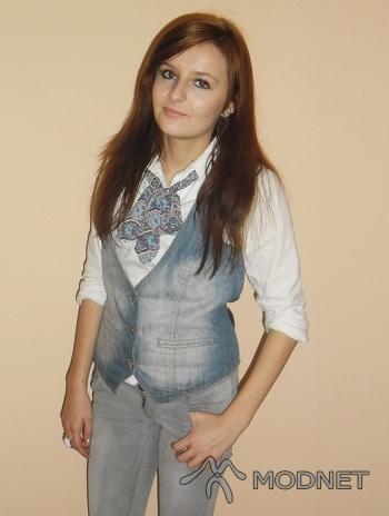 Koszula Top Moda, Top Moda Garwolin
