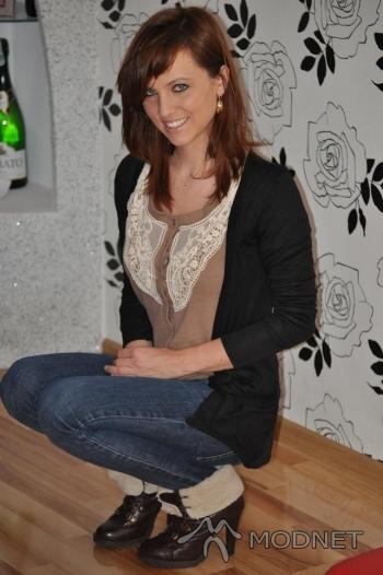 Botki Jennifer, CCC Polkowice