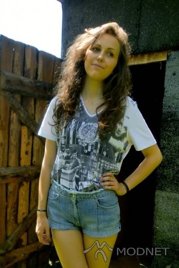 T-shirt sh, Biga Rybnik