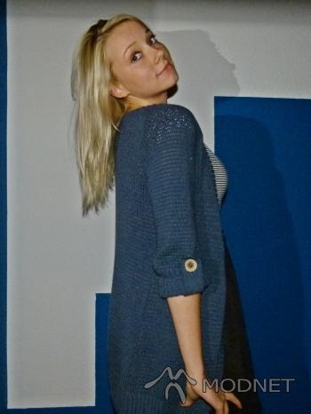 Sweter F&F, Tesco Bydgoszcz