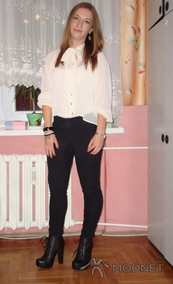 Botki Dollhouse, http://sequinshoes.pl